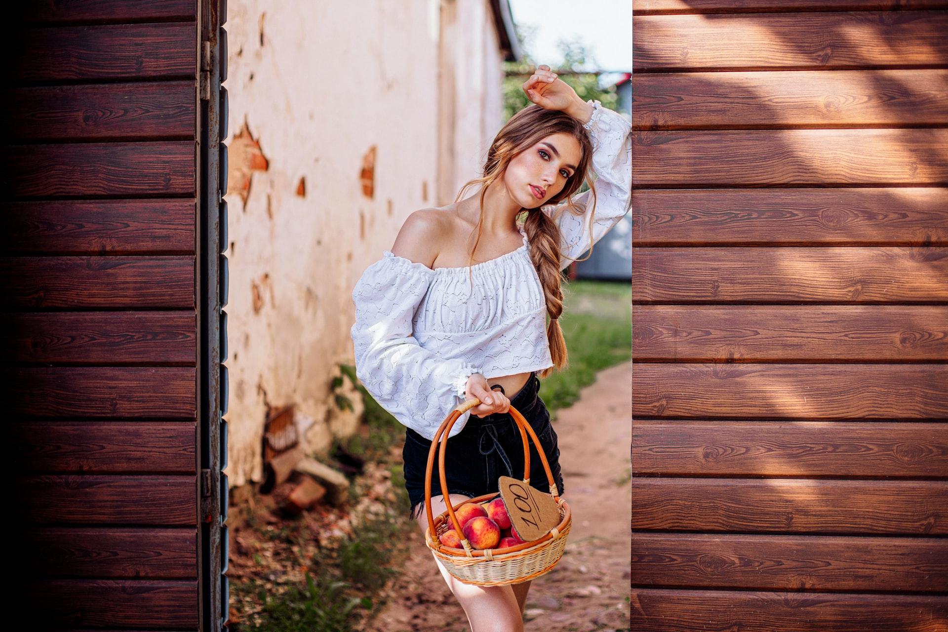 Slavic Women